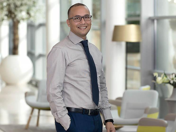 Onze specialist Jouert Salhi