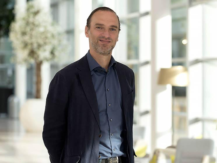 Onze specialist Michiel Bredius