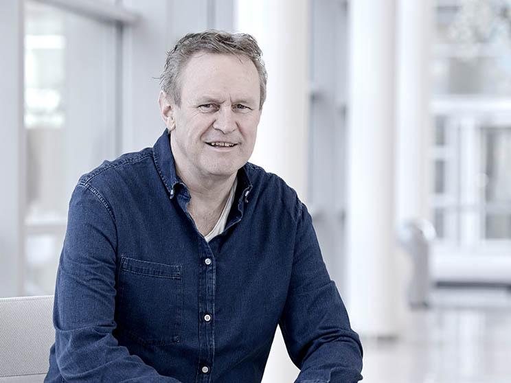 Onze specialist Peter Sommers