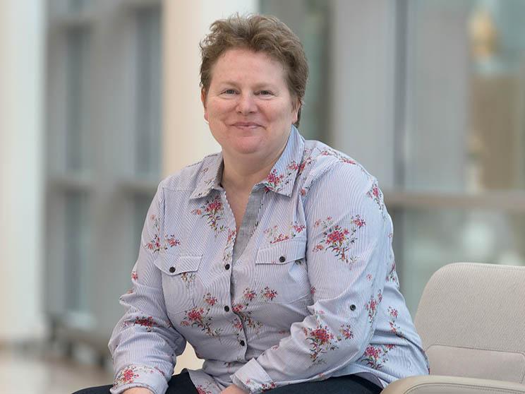 Onze specialist Petra Hollander