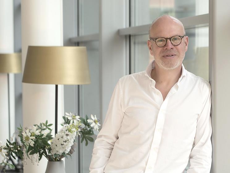 Onze specialist Jorg Roodbeen